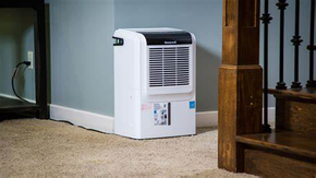 A Brief Introduction of the Fresh Air Dehumidifier