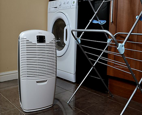 How to Stop Dehumidifier Leaks