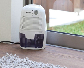 A Brief Introduction to the Rotor Dehumidifier